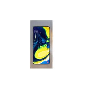 SAMSUNG GALAXY A80 – 128GB ROM / 8GB RAM – 3700mAh - OR