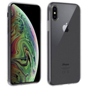 IPHONE XS – 64GB ROM / 4GB RAM – 2658 mAh – NOIR