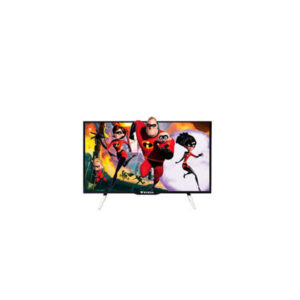 INNOVA 40S2 – 40 POUCES – DIGITAL HD TV+ Tension automatique intégrée