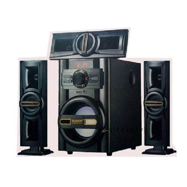 MINI HOME CINEMA DJACK DJ 503