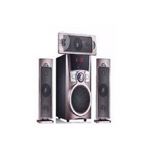 HOME CINEMA - JIEPAK JP-X5 /RADIO USB/ BLUETOOTH