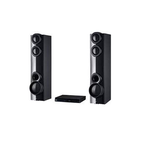 LG – HOME CINEMA LHD677 1000W DVD/CD CH-4.2