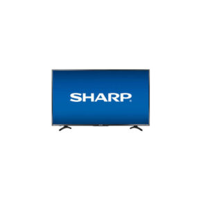SHARP 55 POUCES -LC-55CUG8052E LED TV (4K Smart)