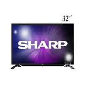 SHARP TV 32 POUCES LC-32 LE 280X ( DIGITAL TV)