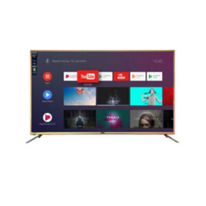 SOLSTAR 65 POUCERS – LED - 65TUS7210SS - UHD 4K Smart TV (Android)