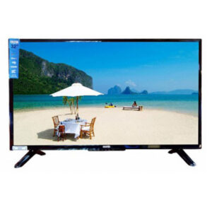 SOLSTAR SMART TV - 32 POUCES-32ADS5000SS - HD - Noir (Wifi)