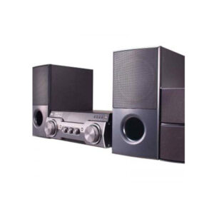 BAFFLE – SYSTEME AUDIO –LG ARX5 –RECEPTEUR AV –CANAUX 4.2