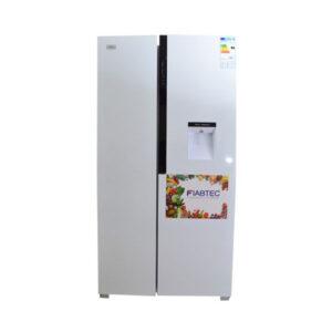 Réfrigérateur FTSSM-620DNF - 502L - Blanc