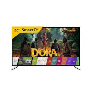 "STARSAT- 50"" - LED Ultra HD - Wi-Fi – Noir - Smart TV"