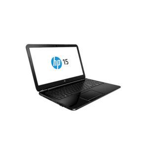 LAPTOP HP 15 AY089 CELERON RAM 4GO HDD 500GO