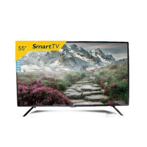 """Smart TV - 55 """"LED - 55TSM45 - Ultra HD - 4K - Wi-Fi - Noir"""