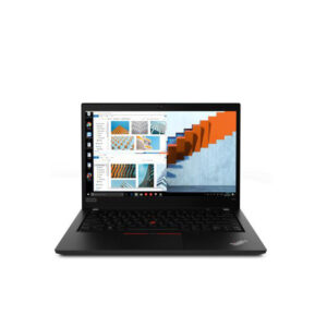 LAPTOP LENOVO THINKPAD intel core i5 T490 14'' NOIR