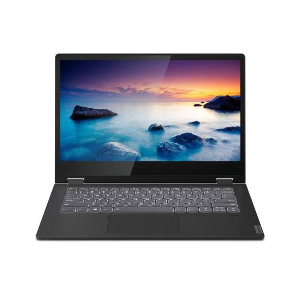 """LAPTOP LENOVO C340 X360 Intel core I5, 8G/256G SSD 15.6"""" couleur noire-métal"""