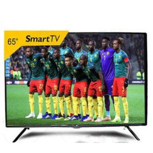 """STARSAT SMART TV LED 65"""" smart 4k"""