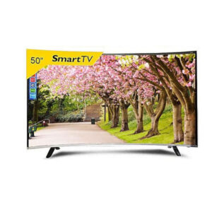"""Smart LED TV Incurvée - Ultra Slim 55LED1000 - 55"""" - HDMI - USB - Noir - VGA"""