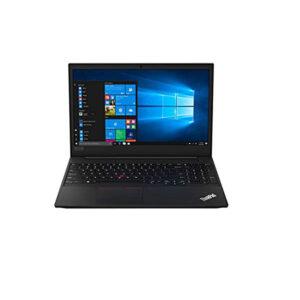 """LAPTOP LENOVO THINKPAD E490 Intel core i5, 8G 1000G écran 14"""" GRAPHIQUE DÉDIÉE 2G RADEON COULEUR NOIR"""