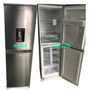 Réfrigérateur Combiné INNOVA- IN-325-330 Litres