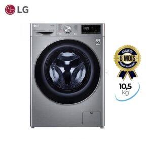 machine a laver Lg