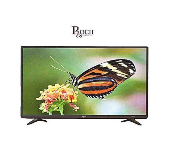 smart tv roch 65 pouces