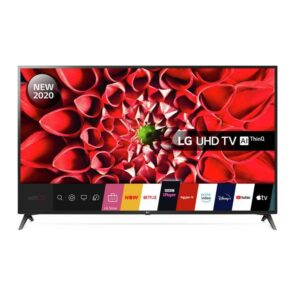 """TV INNOVA 60"""" SMART 60A127 4K ULTRA HD"""