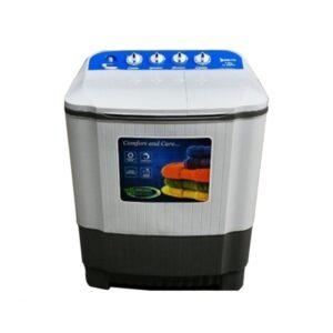 Machine À Laver – Delta – DL-WM1001 – 10Kg – Semi-Automatique